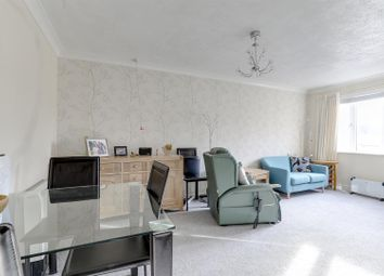Thumbnail 1 bedroom flat for sale in Riverbourne Court, Bell Road, Sittingbourne