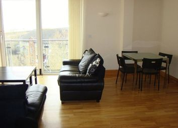 Thumbnail 2 bedroom flat to rent in Admirals Quay, Ocean Village, Southampton