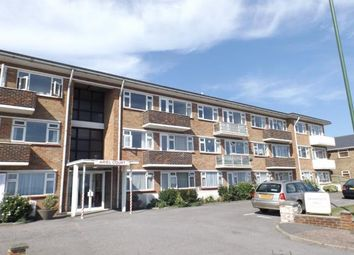 Thumbnail 2 bed flat for sale in Ariel Court, Brighton Road, Lancing, West Sussex