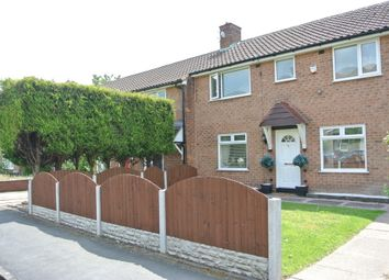 Thumbnail 3 bed terraced house to rent in Goodeve Walk, Sutton Coldfield