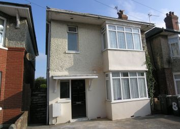 Thumbnail 5 bed property to rent in Evelyn Road, Winton, Bournemouth