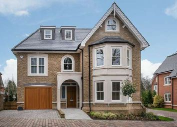 Thumbnail 5 bed property for sale in Ascot, Berkshire