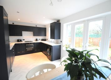 Thumbnail 3 bed terraced house for sale in Thamesbrook, Hull