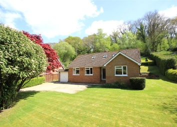 Thumbnail 4 bed detached bungalow for sale in Medstead Road, Beech, Alton, Hampshire