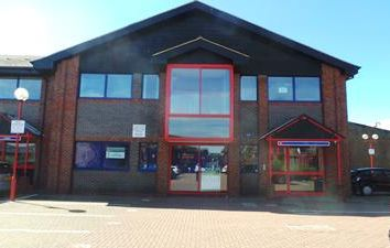 Thumbnail Office to let in Unit 3, Highpoint Business Village, Henwood, Ashford, Kent