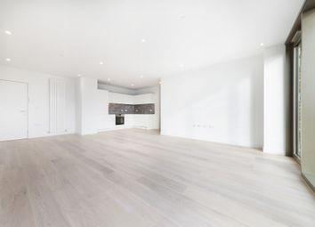 Thumbnail 1 bedroom flat to rent in Fairwater House (Thameside House), Royal Wharf, 1 Bonnet Street, London