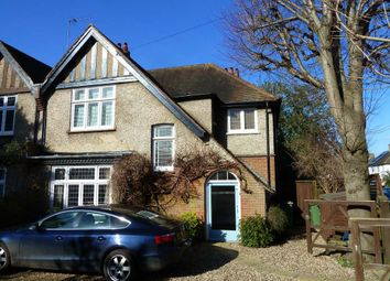 2 bed maisonette to rent in Barnett Wood Lane, Ashtead KT21