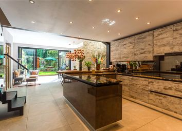 Thumbnail 5 bed property for sale in Ossian Road, London