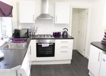 Thumbnail 3 bed terraced house for sale in Glannant Street, Penygraig -, Tonypandy