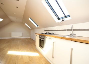 Thumbnail 2 bed flat to rent in St. Alphege Court, Oxford Street, Whitstable