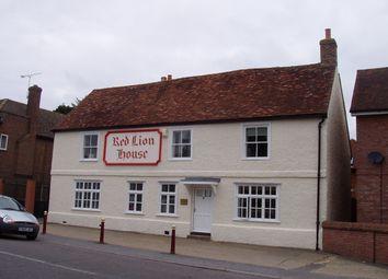 Thumbnail Office to let in London Road, Bentley, Farnham