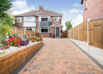 3 bed semi-detached house for sale in Watnall Road, Nuthall, Nottingham NG16