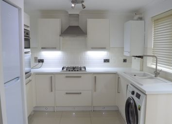 Thumbnail 2 bed terraced house to rent in Meadow Close, Whitton, Hounslow