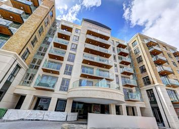 Thumbnail 2 bed flat for sale in Faulkner House, Fulham Reach, Fulham