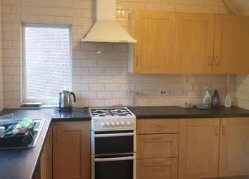 Thumbnail 3 bed flat to rent in Charminster Drive, Coventry