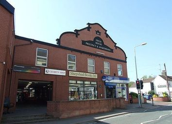 Thumbnail Property to rent in Field House Apartments, Field Street, Leicestershire