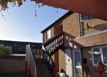 Thumbnail 2 bed flat for sale in Malyons Mews, Basildon, Essex