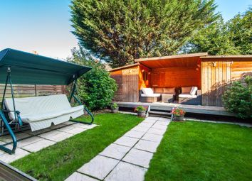 Thumbnail 3 bed terraced house to rent in Marmion Road, London
