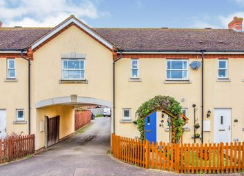 3 bed terraced house for sale in School Lane, Lower Cambourne, Cambridge CB23