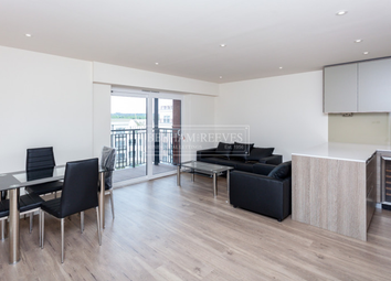 Thumbnail 1 bed flat to rent in Beaufort Square, Colindale