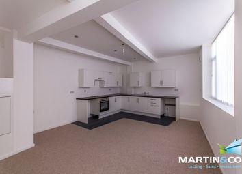 Thumbnail 1 bedroom flat for sale in Harrison Road, Erdington, Birmingham
