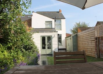 Thumbnail 3 bed semi-detached house for sale in Vicarage Street, Woburn Sands