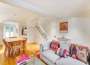 4 bed terraced house for sale in Novello Street, London SW6