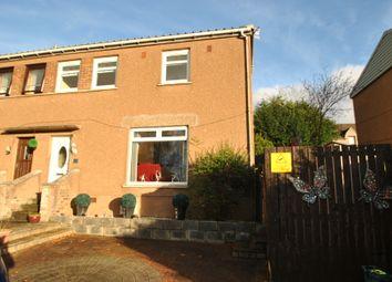 Thumbnail 3 bed semi-detached house for sale in Glenavon Terrace, Bathgate