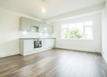 Thumbnail 1 bed flat to rent in Earlham Grove, London