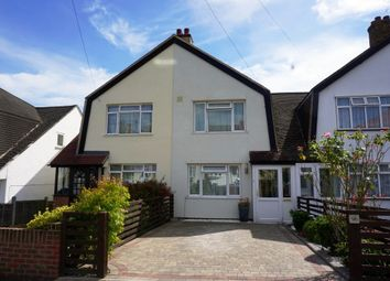 Chantry Road, Chessington KT9. 2 bed terraced house