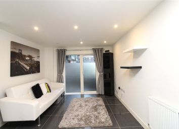 Thumbnail 1 bed flat to rent in Goshawk Court, 5 Shearwater Drive, London