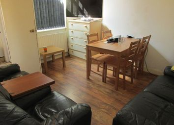 Thumbnail 4 bed property to rent in Richmond Street, Coventry