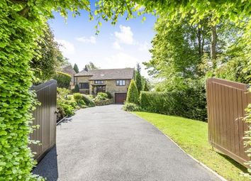 Thumbnail 6 bed detached house for sale in Beaver Close, Wilpshire, Ribble Valley, Lancashire