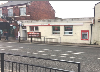 Thumbnail Retail premises for sale in Front Street, Hetton Le Hole