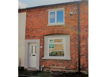 2 bed terraced house for sale in Sash Street, Stafford ST16