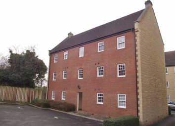 Thumbnail 1 bed flat for sale in Fuller Close, Chippenham, Wiltshire