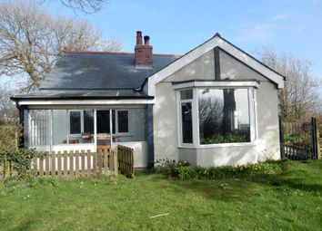 Thumbnail 1 bed detached bungalow for sale in Kenley Cottage, Anthorn, Wigton, Cumbria