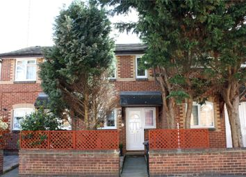 Thumbnail 2 bedroom terraced house for sale in Fatherson Road, Reading, Berkshire