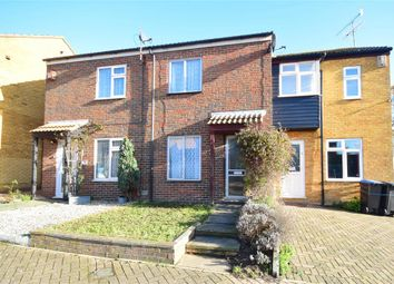 Thumbnail 2 bed terraced house for sale in St. Benedicts Lawn, Ramsgate, Kent