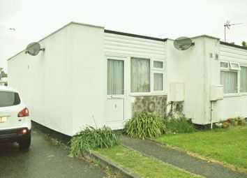 Thumbnail 1 bedroom bungalow to rent in Jelbert Way, Eastern Green, Penzance