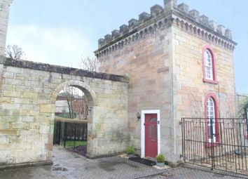 Thumbnail 1 bed detached house for sale in Stanecastle Gate, Girdle Toll, Irvine, North Ayrshire