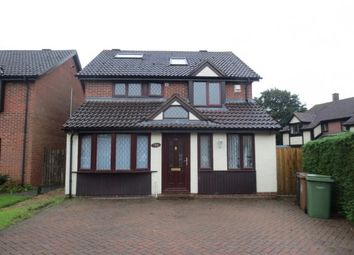 Thumbnail 4 bedroom property to rent in Alexander Close, Abingdon