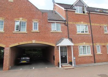 Thumbnail 1 bed flat for sale in Glovers Hill Court, Rugeley