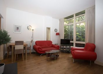 Thumbnail 2 bed flat for sale in Cassilis Road, London