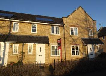 Thumbnail 3 bedroom property to rent in Grebe Court, Cambridge