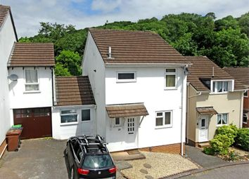 Thumbnail 3 bed link-detached house for sale in Sylvania Drive, Pennsylvania, Exeter, Devon