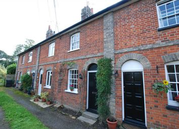 Thumbnail 2 bed cottage to rent in Albert Place, Coggeshall, Essex