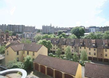 Thumbnail 2 bed flat to rent in Dean Path, Edinburgh