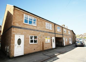 Thumbnail 2 bed terraced house for sale in Lightwood Road, Buxton, Derbyshire
