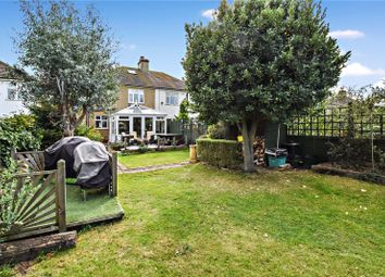 3 bed semi-detached house for sale in Hythe Avenue, Bexleyheath, Kent DA7